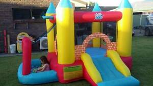 jumping  Castle hire $30 weekend Newmarket Brisbane North West Preview