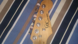Guitar and AMP for 110$ Cambridge Kitchener Area image 5