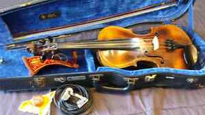 Stainer violin  Cambridge Kitchener Area image 1