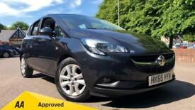 2015 Vauxhall Corsa 1.4 Design 5dr Manual Petrol Hatchback
