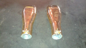 Exhaust tips for Goldwing
