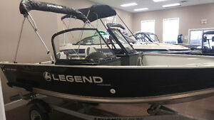 LEFTOVER 2016 Legend 15 Allsport