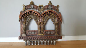 INDIAN ANTIQUES FOR SALE.