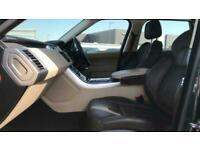 Land Rover Range Rover Sport 3.0 SDV6 (306) HSE Dynamic 5dr Auto Estate Diesel A