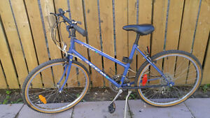 26' CCM Mountain Bicycle