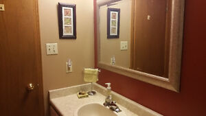 Large, Bright Room for rent in house with private bath Kitchener / Waterloo Kitchener Area image 3