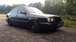 1995 volkswagen jetta vr6 turbo