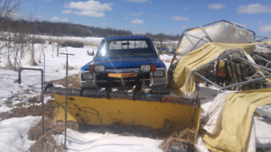 5.9 turbo diesel dodge ram for parts