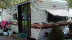 trailer for sale in st.Mary's-Stratford area!!!