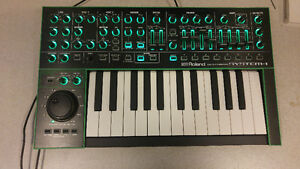 Roland Synths for sale London Ontario image 1