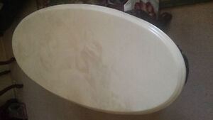 3 piece marble set Cornwall Ontario image 4