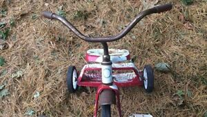 FOR SALE 1961 TRIKE