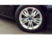 2013 Ford Focus 2.0 TDCi Titanium Navigator 5d Manual Diesel Hatchback