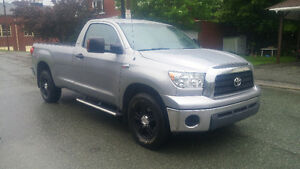 2009 Toyota Tundra Camionnette