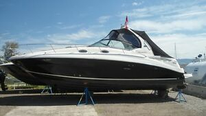 2006 SEARAY 320 Sundancer Immaculate conditon, Fully loaded