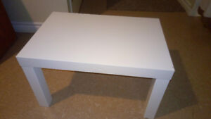 Selling IKEA end/coffee tables! $5 Each or $10 for all three!