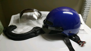 Helmet size L Motorcycle / ATV