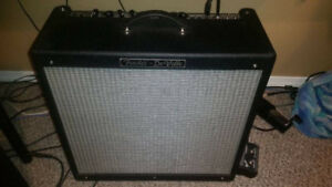 Fender Hot Rod Deville 410 made in USA