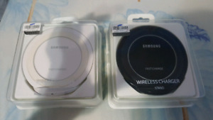 Samsung Genuine Wireless Charger Dock ( Samsung Devices ONLY )