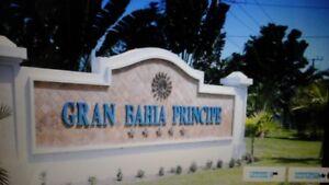 TIME SHARE WITH GRAND BAHIA PRINCIPE PRIVILEGE CLUB