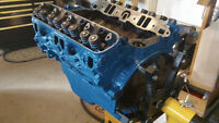 Re-built 1973 - Dodge 340 engine