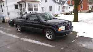 2000 gmc sonoma  Stratford Kitchener Area image 1