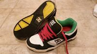 DC shoes size 7