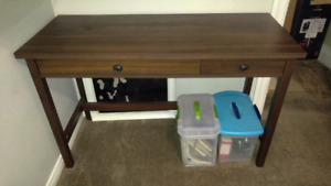 Small desk by Sauder - Like New