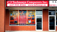 Your One Stop Source 4 Low-Cost Computers & Fast OnSite Services