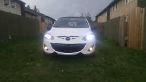 Mazda2 for 6600$ only
