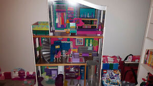 Big Dollhouse