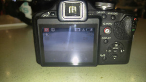 Panasonic Lumix 160$