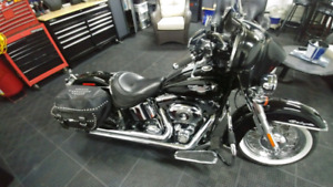 Trade Harley Davidson for new Toy