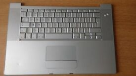 """Apple MacBook Pro 15 """" model keyboard assembly"""