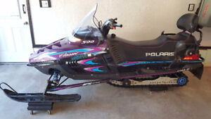 1998 Polaris Indy Touring For Sale