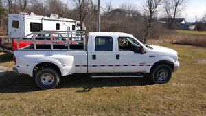 2005 Ford F- 350 dually