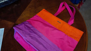 Oragne/Pink/Purple Bag - for sale ! Kitchener / Waterloo Kitchener Area image 1