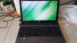 Acer Aspire Laptop,Windows 7...$100 FIRM
