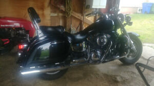 04 NOMAD 1500....FOR SALE OR TRADE!