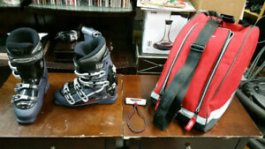 Nordica Next Exopower 7.0 Boots