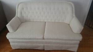 Vintage Loveseat, Perfect condition