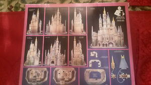 No longer on the market 3D Cinderella Castle Puzzle Peterborough Peterborough Area image 2
