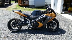 2008 GSXR. Ready to Race. Trades Welcome