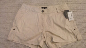 Brand New RW&Co shorts - size 2