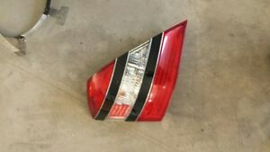 mercedes s550 left taillight