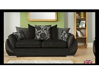 SCS SCATTER CUSHION SOFA