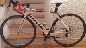 Cervelo S5 small size 52