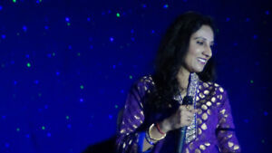 Bollywood Indian Professional Singer for Musical Events