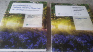 Introduction to Federal Income Taxation in Canada 36th Edition