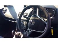 2017 Vauxhall Meriva 1.4i 16v tech line Manual Petrol Estate